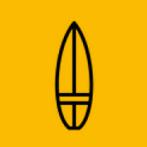 AreaX-SUP-verhuur-Roermond-geel